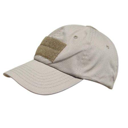 304bb148556 Condor Tan Tactical Cap   Hat - Walmart.com