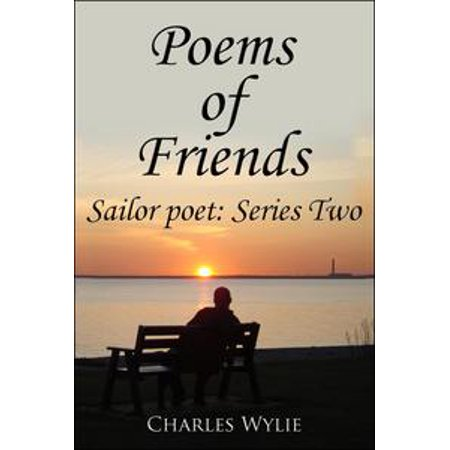 Poems of Friends - eBook - Halloween Poems For Friends