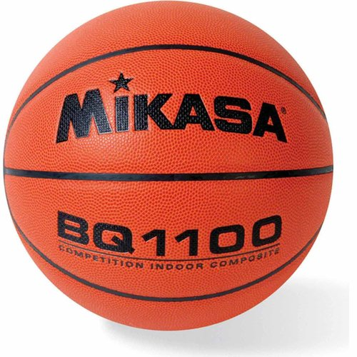 Indoor Basketball by Mikasa Sports, Size 7 - Championship Series, Competition
