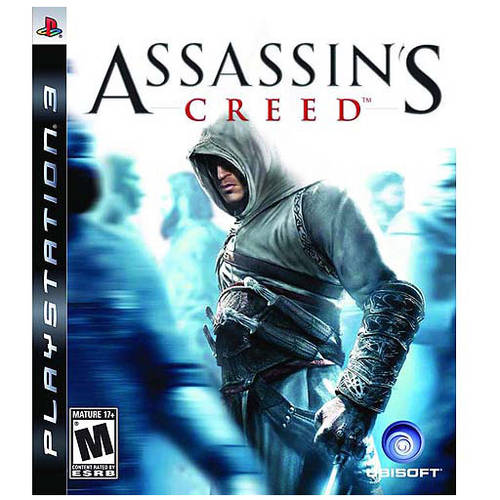 Cokem International Preown Ps3 Assassin's Creed