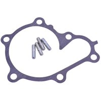 Hitachi WUP0031 Engine Water Pump for 90-96 Nissan 300ZX