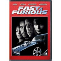 Fast & Furious (DVD)