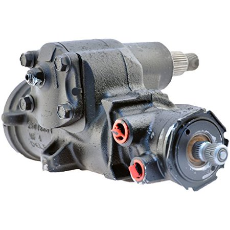 ACDelco 36G0074 Professional Steering Gear without Pitman Arm, Remanufactured Professional Steering Gear