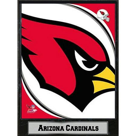 NFL Arizona Cardinals Photo Plaque, 9x12