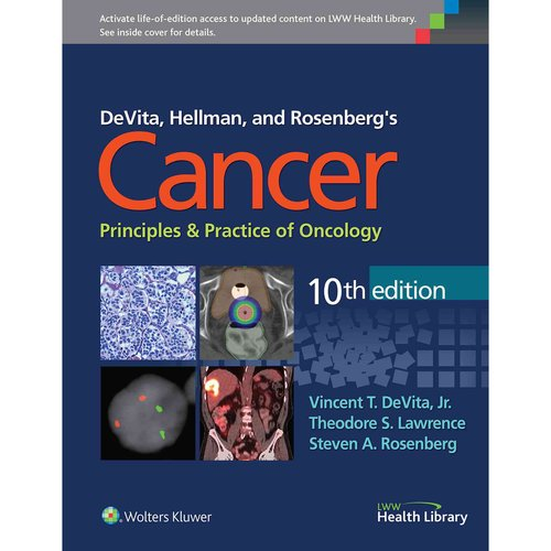 Cancer: Principles & Practice of Oncology