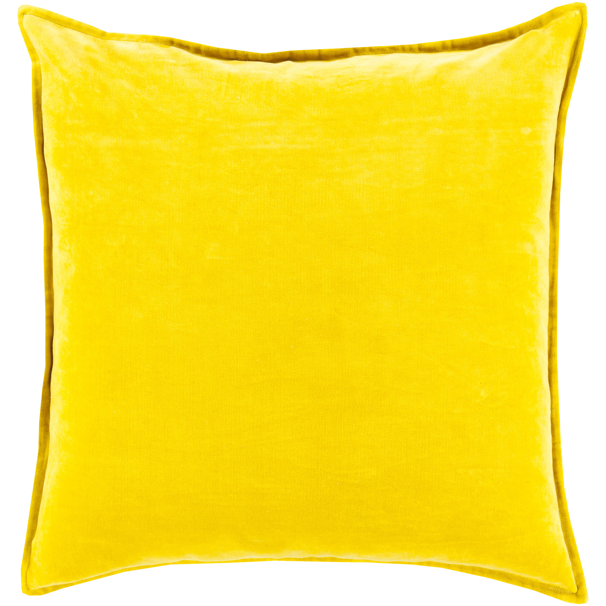 """Art of Knot Velizh 18"""" x 18"""" Pillow Cover"""