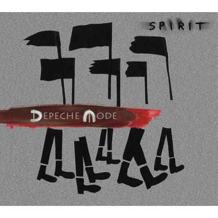 Depeche Mode   Spirit  Cd