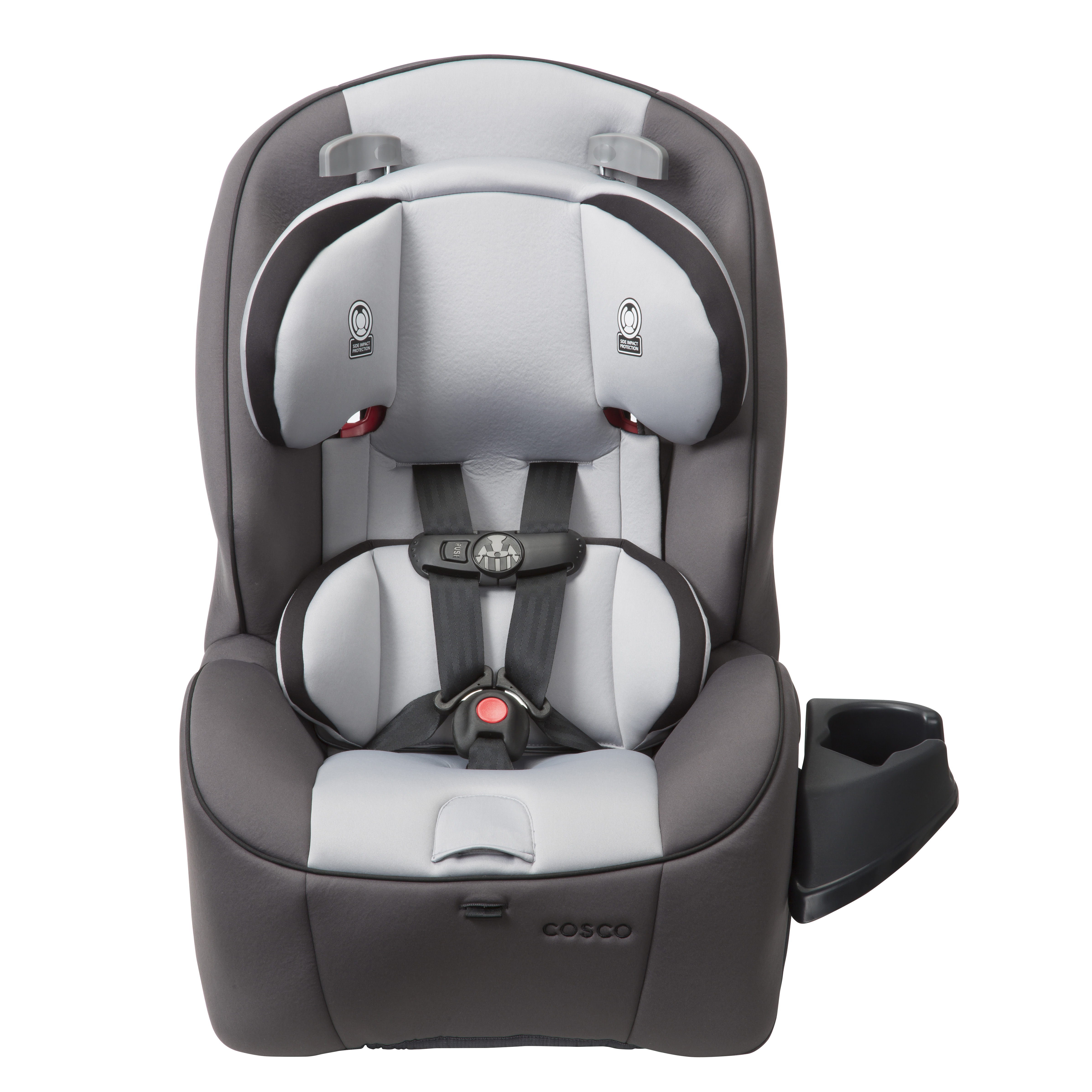 Cosco Easy Elite 3-in-1 Convertible Car Seat, Choose Your Pattern