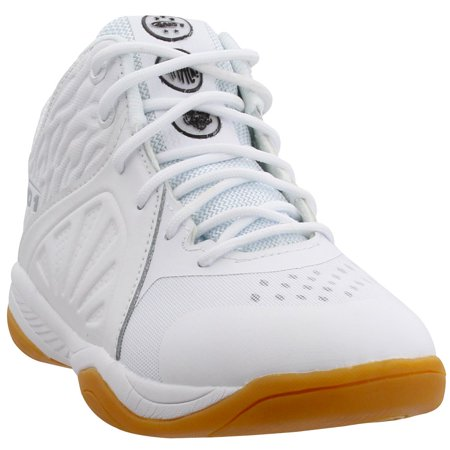 And1 Boys Attack Mid Boys Basketball Athletic Athletic Shoes