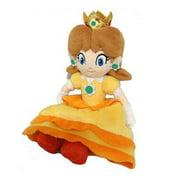"Little Buddy Toys Official Super Mario Daisy 8"" Plush"