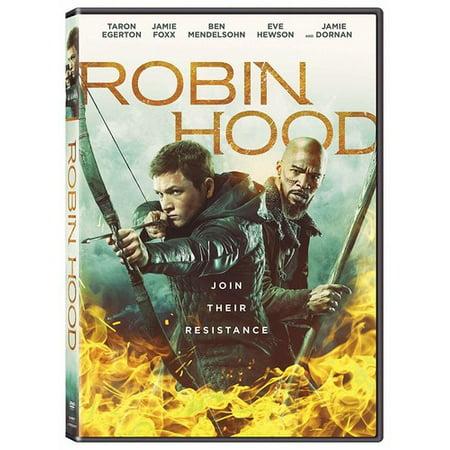 Robin Hood (DVD) - Robin Hood Women