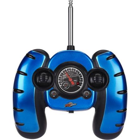 Fly Wheels Radio-Controlled Vehicle #2, 49 MHz 49 Mhz Radio Control