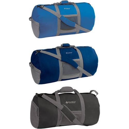"Outdoor Products 18"" x 36"" Travel Duffle, Multiple Colors"