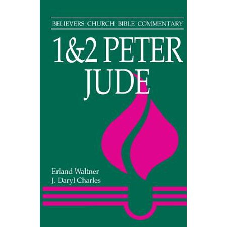 1-2 Peter and Jude by
