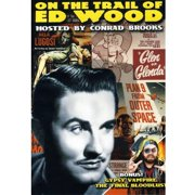 Edward D. Wood, Jr. Tribute: On The Trail Of Ed Wood   Gypsy Vampire: The Final Bloodlust by ALPHA VIDEO DISTRIBUTORS