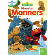 Sesame Street: Monster Manners by