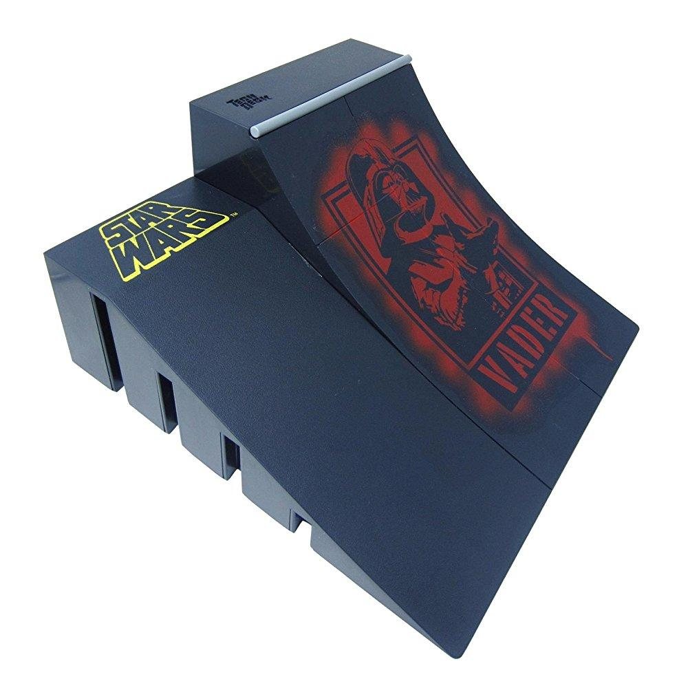 Techdeck Star Wars Big Ramp