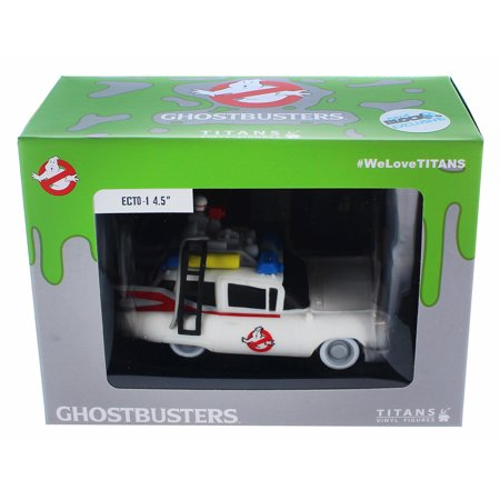 Ghostbusters Ecto 1 4.5
