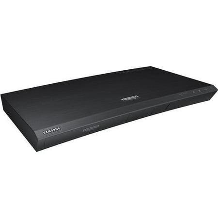 Refurbished SAMSUNG  UBD-KM85c  4K Ultra HD Blu-ray Player (Samsung 3d Dvd Player)