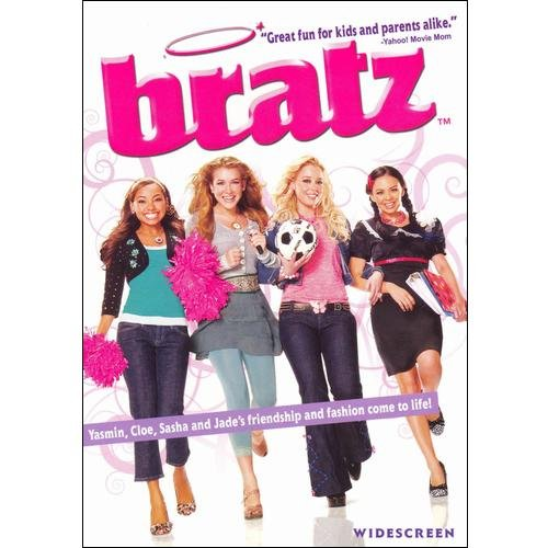 Bratz: The Movie (Widescreen)