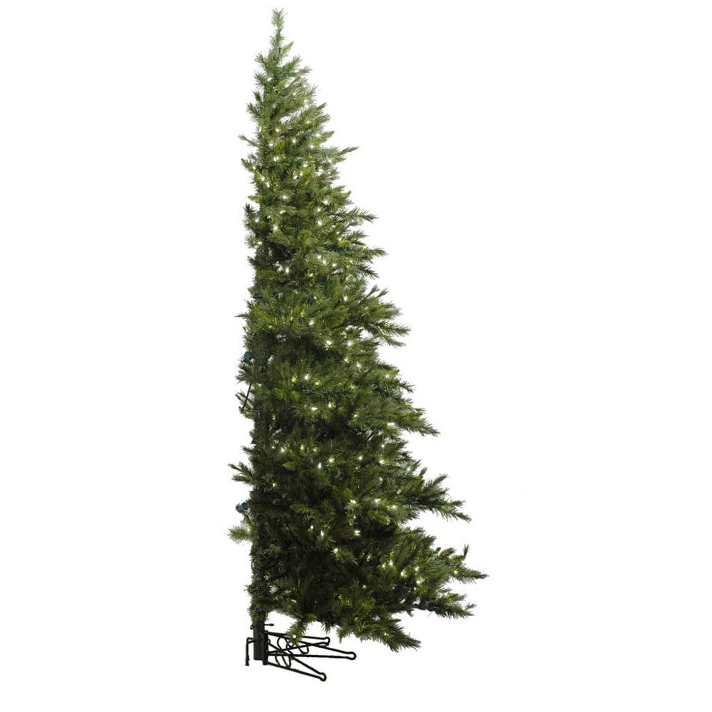 Westbrook Pine Corner Pre-Lit Christmas Tree