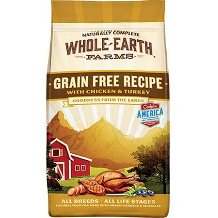 Natural Life Grain Free Dog Food Walmart