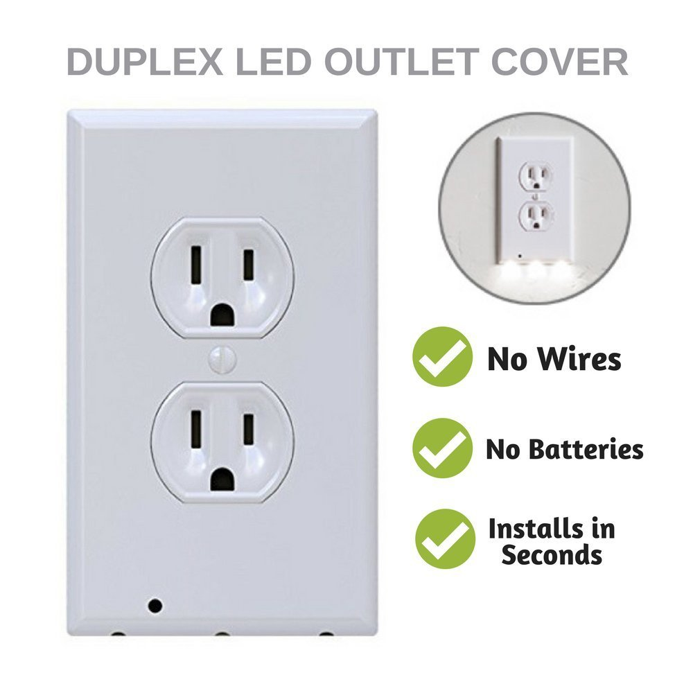 No Led Light With Outlet Wiring - Library Of Wiring Diagram •