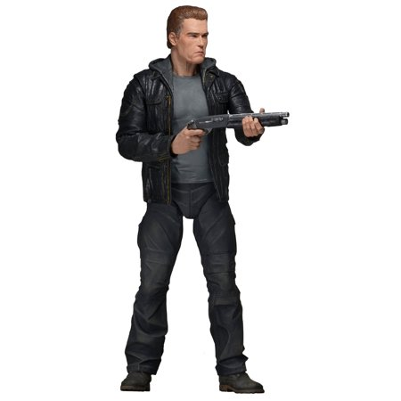 "Terminator Genisys 7"" Action Figure Guardian T-800"