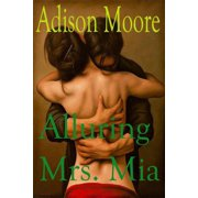 Alluring Mrs Mia - eBook