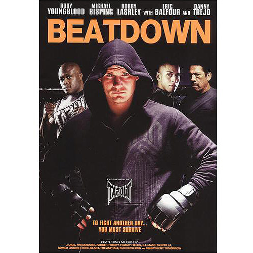 Beatdown (Widescreen)