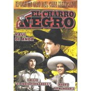 El Charro Negro by