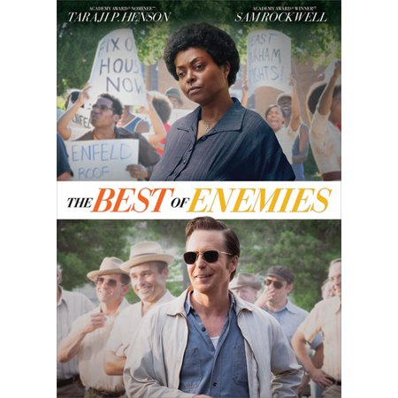 The Best of Enemies (DVD)