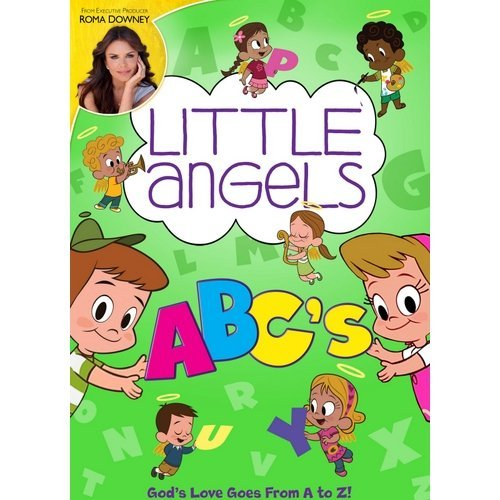 Little Angels: ABC's (With INSTAWATCH) (Widescreen)