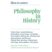 Philosophy in History : Essays in the Historiography of Philosophy