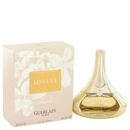 IDYLLE DUET JASMIN by GUERLAIN ~ Women's Eau de Parfum Spray 1.6 oz