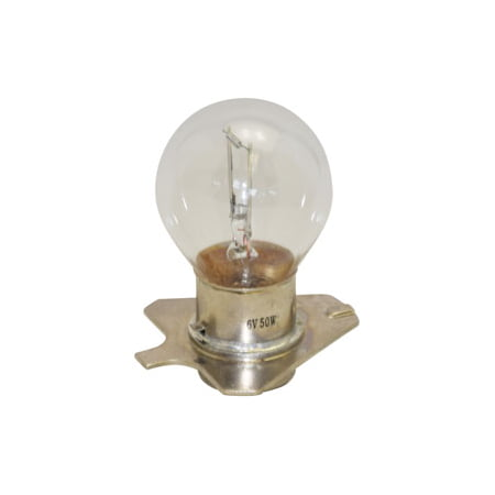 30w Ultraviolet Bulb (Replacement for CARL ZEISS OPMI 9 30W 6V replacement light bulb lamp )