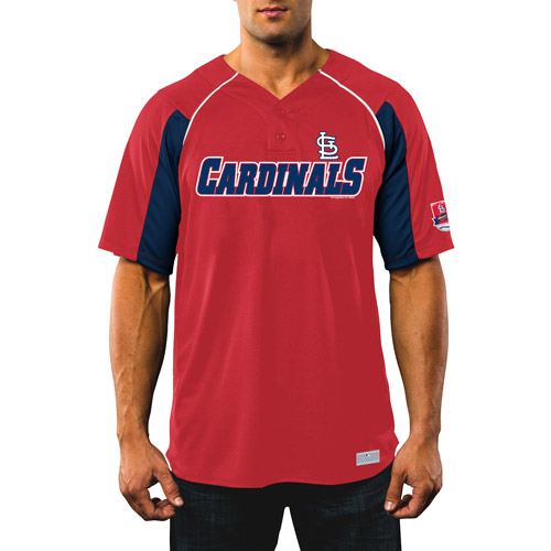 MLB Men's St.Louis Cardinals Yadier Molina Player Jersey
