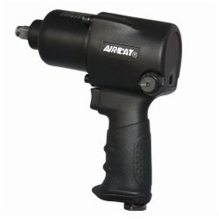 1431 0.5 in. Drive Aluminum Impact (0.5 Corded Impact Wrench)