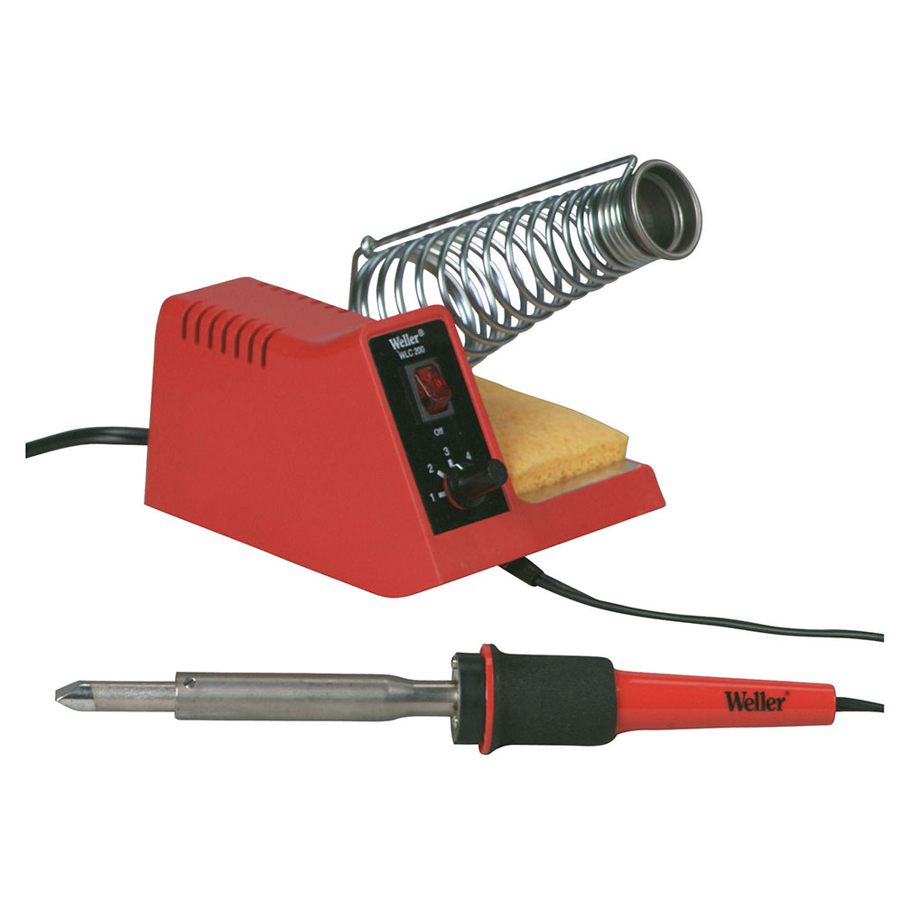 Weller Solder Station Stain Glass 80W 120W