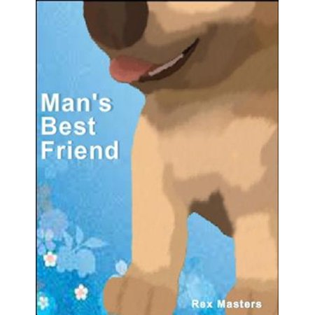 Mans Best Friend - eBook