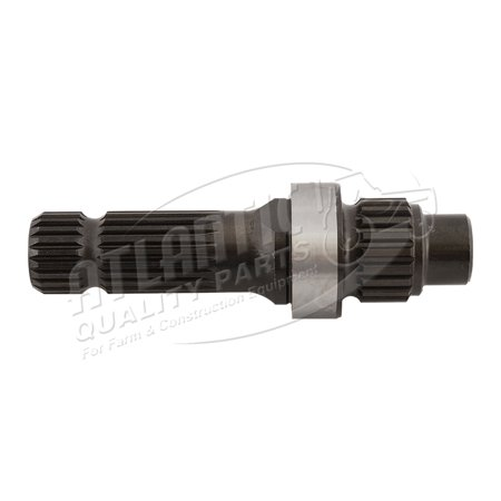 Pto Tractor Pumps (47130744 New PTO Shaft Made to fit Case-IH Tractor Models MXM120 MXM130 MXM140 + )