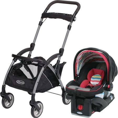 graco snugride click connect 30 lx infant car seat with front adjust choose. Black Bedroom Furniture Sets. Home Design Ideas
