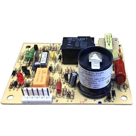 (Atwood 31501 OEM RV Hydro Flame Furnace Ignition Board - Printed Circuit PC Control Board)