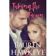 Taming the Tycoon - eBook