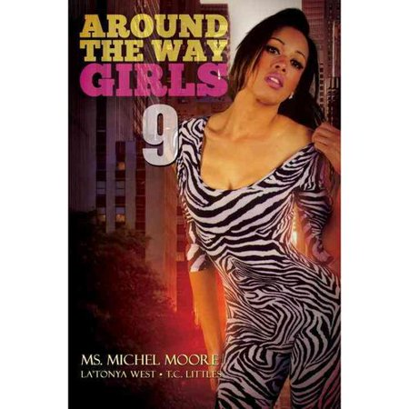 Around the Way Girls 9 - Walmart.com