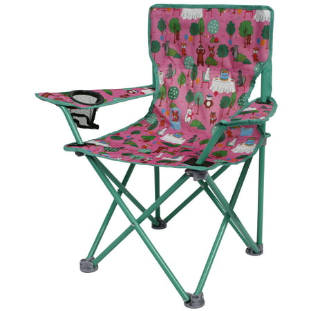 Ozark Trail Kids Folding Camp Chair