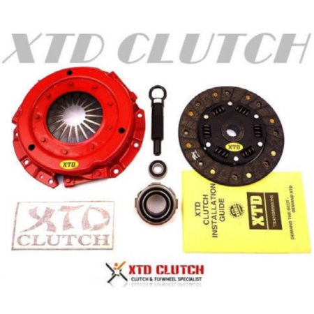 Mazda Clutch Kit (AMC STAGE 2 SPORT CLUTCH KIT 1989-1993 MAZDA MIATA 1.6L MX5 MX-5 )