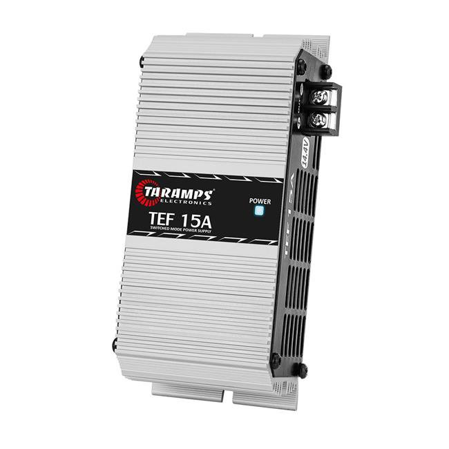 Taramps TEF15A DC Power Supply for Car Stereo Displays or Headunits - image 1 of 1