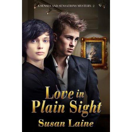 Love in Plain Sight - eBook