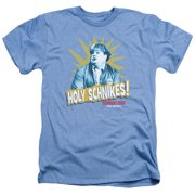 Tommy Boy Holy Schikes Mens Heather Shirt